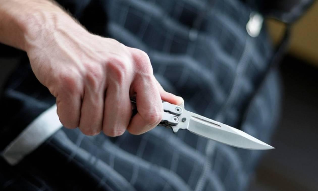 Ηράκλειο: Αιματηρή συμπλοκή με δύο τραυματίες στο Ασήμι