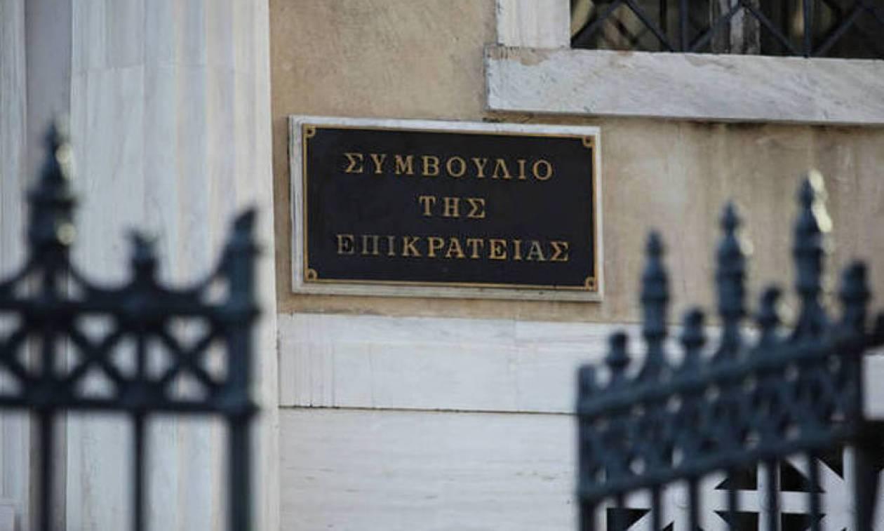 Η Αικατερίνη Σακελλαροπούλου νέα πρόεδρος του ΣτΕ - Για πρώτη φορά άρωμα... γυναίκας
