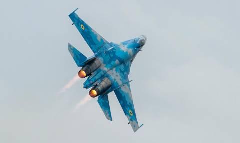 Τραγωδία στην Ουκρανία: Συνετρίβη αεροσκάφος της πολεμικής αεροπορίας – Νεκροί και οι δύο πιλότοι