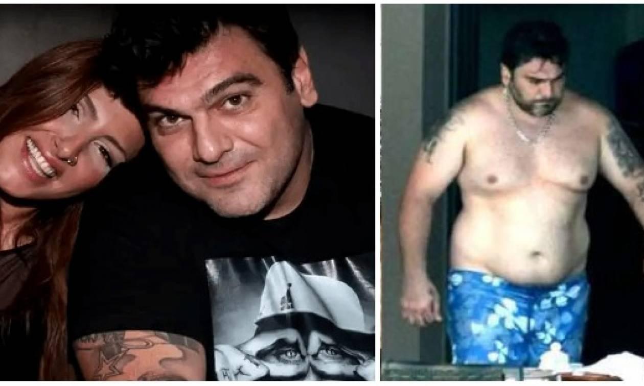 Τόνυ Μαυρίδης: Έχασε την μπυροκοιλιά κι έγινε άλλος άνθρωπος! (pic)