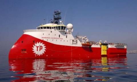Νέες προκλήσεις από την Άγκυρα: Βγάζει το Barbaros στη Μεσόγειο για έρευνες
