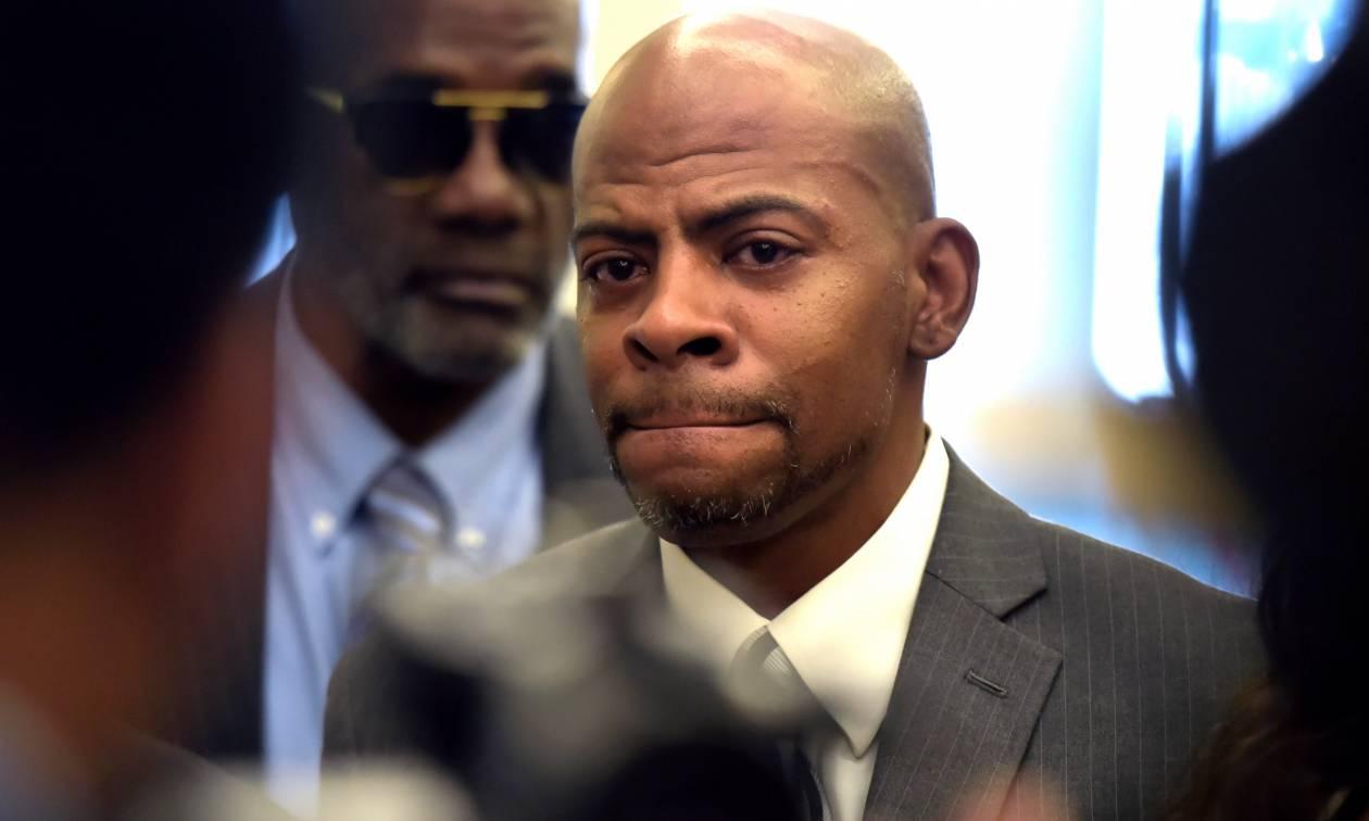 Πέρασε 17 χρόνια στη φυλακή για φόνο που δεν έκανε ποτέ