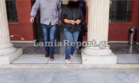 Φθιώτιδα: Ξανά στα δικαστήρια η «μαύρη χήρα» της Αρκίτσας