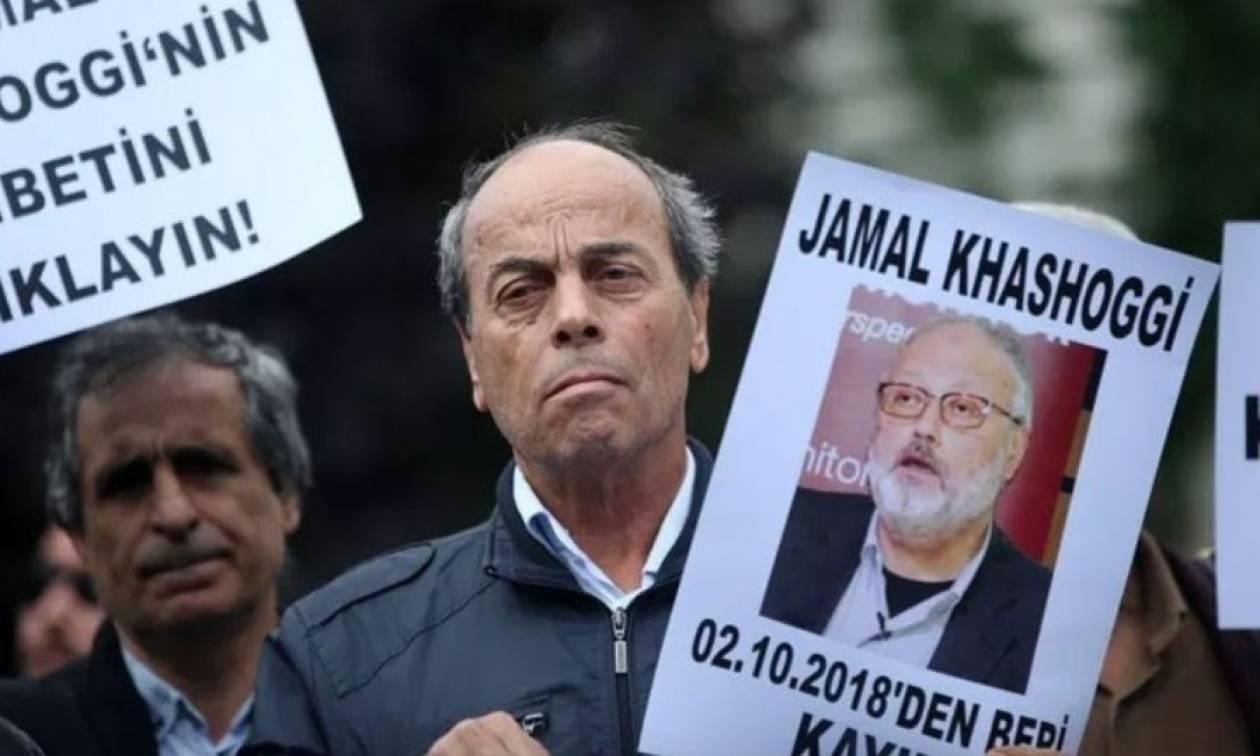 Ανατριχιαστικές αποκαλύψεις για τον Κασόγκι: Τον διαμέλισαν ζωντανό και μετά τον αποκεφάλισαν (vids)
