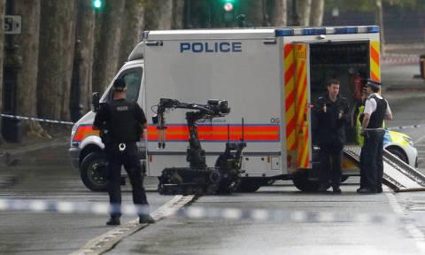 Βρετανία: Συναγερμός για ύποπτο πακέτο κοντά στο Κοινοβούλιο