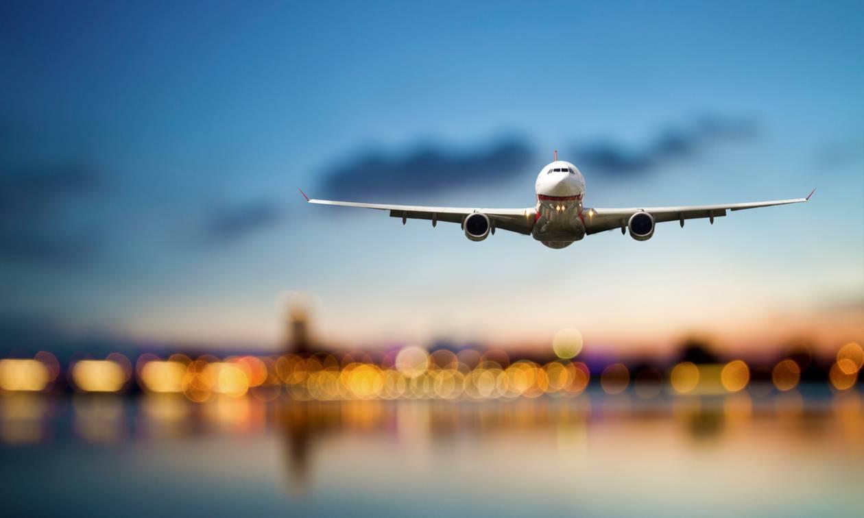 ΧΑΟΣ: «Ένα σκληρό Brexit μπορεί να ακυρώσει χιλιάδες αεροπορικές πτήσεις στην Ευρώπη»