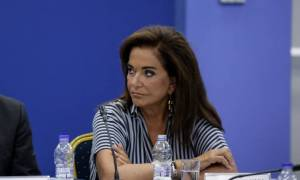Μπακογιάννη: Ο Καμμένος «έφαγε» και δεύτερο υπουργό μετά τον Φίλη