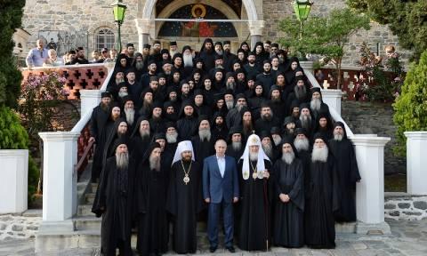 Συστάσεις της Ρωσικής Εκκλησίας για «εμπάργκο» επισκέψεων στο Άγιο Όρος