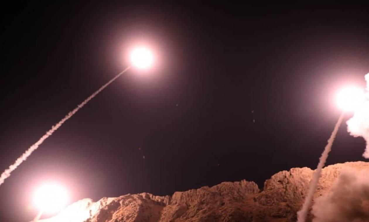 Προειδοποίηση Ιράν σε ΗΠΑ: Μπορούμε να πλήξουμε οποιοδήποτε πλοίο σε απόσταση 700 χιλιομέτρων