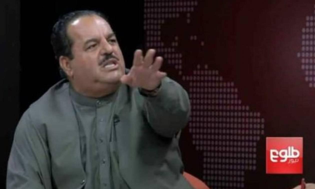 Αφγανιστάν: Νεκρός υποψήφιος βουλευτής από βομβιστική επίθεση στο εκλογικό του γραφείο