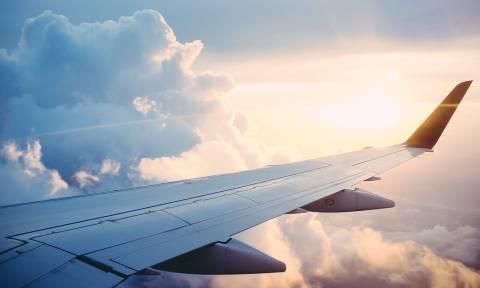 «Λουκέτο» για γνωστή αεροπορική εταιρεία - Μεγάλη ταλαιπωρία στο αεροδρόμιο Λάρνακας