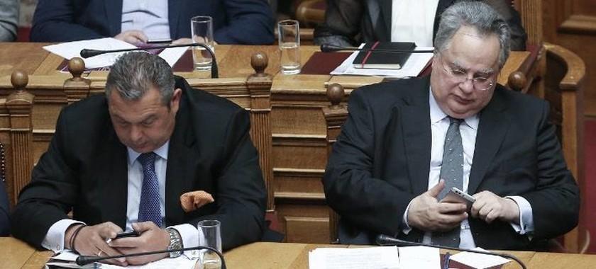 Όλη η αλήθεια για την παραίτηση Κοτζιά: Ο καβγάς, το SMS στον Τσίπρα και η οργή του πρωθυπουργού