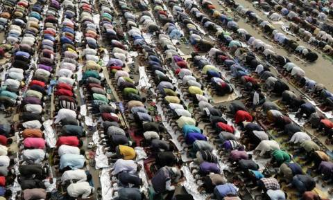 Οι μουσουλμάνοι σε χωριό της Τουρκίας προσεύχονταν... λάθος για 37 χρόνια