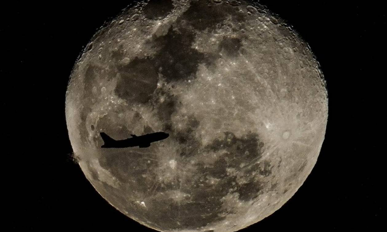 Κίνα: Θα φτιάξουν... τεχνητό φεγγάρι για να αντικαταστήσουν τα φώτα των δρόμων! (vid)