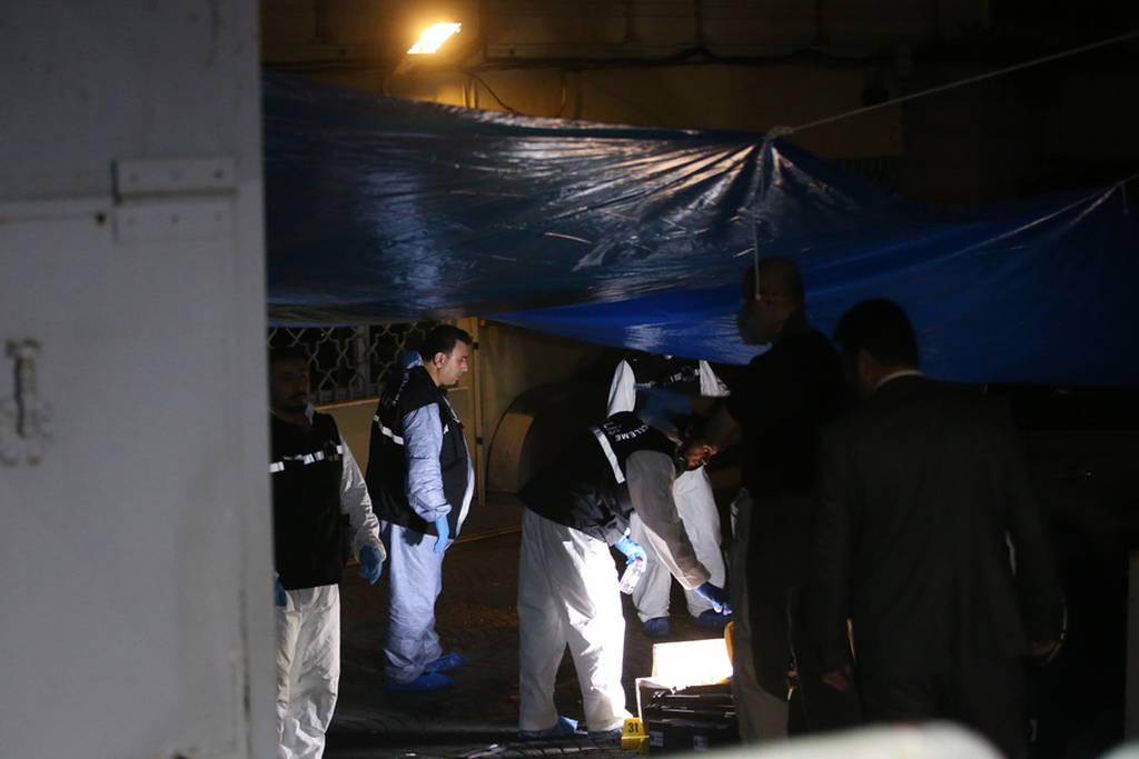 «Κλείνουν» στόματα για την υπόθεση του Σαουδάραβα δημοσιογράφου Κασόγκι (pics)