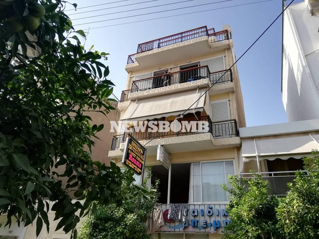 Νίκαια: Αυτό είναι το σπίτι που κρατούσαν οι Πακιστανοί τον αστυνομικό (pics)