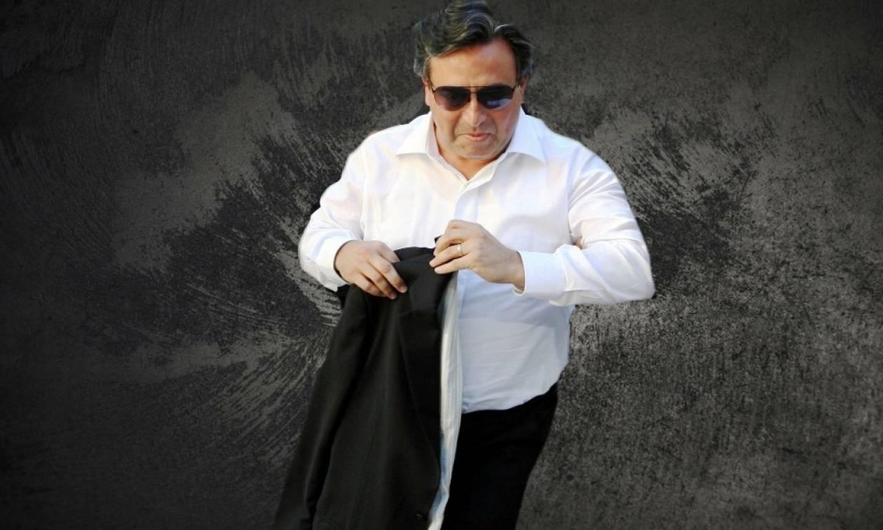 Κινδυνεύει ακόμα και με ισόβια ο Ρέστης για τα οικόπεδα στο Κορωπί