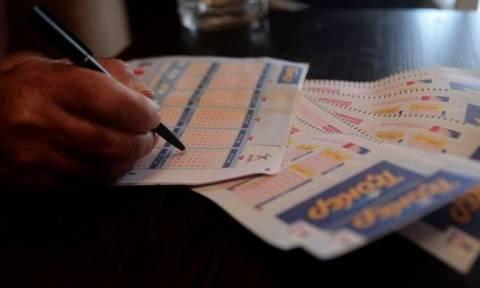 Τζόκερ: Αριθμοί για τα 6.500.000 ευρώ
