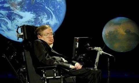 Ο «αιρετικός» Στίβεν Χόκινγκ: Δεν υπάρχει καμία πιθανότητα ύπαρξης του Θεού, γιατί δεν χρειάζεται!