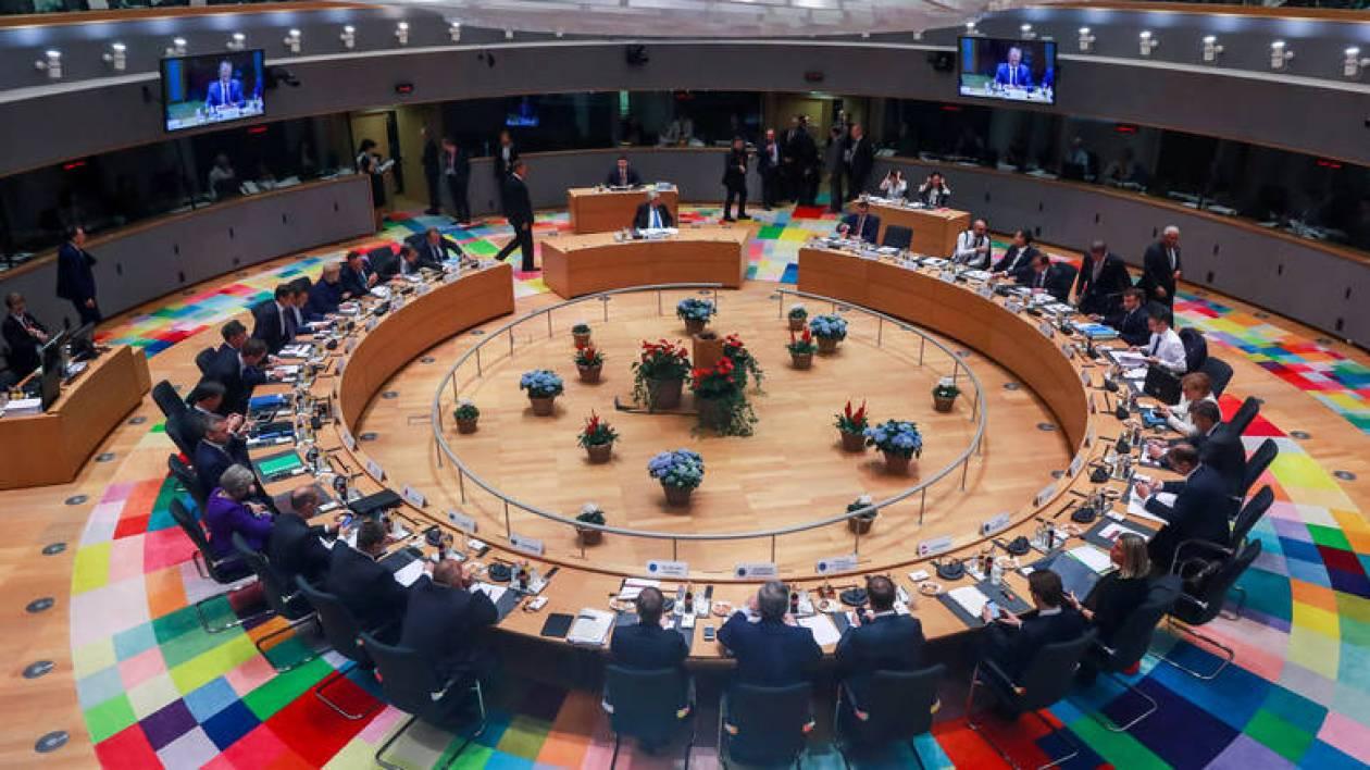 Σύνοδος Κορυφής για μεταναστευτικό: Γενικά συμπεράσματα, αλλά καμία απόφαση