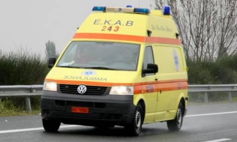 Τραγωδία στην Ημαθία: Νεκρός εντοπίστηκε ηλικιωμένος ύστερα από φωτιά σε χωράφι