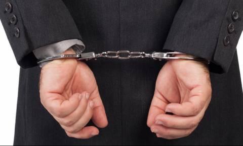 Κιλκίς: Συνελήφθη 46χρονος στα σύνορα για κλοπές αξίας 2 εκατ. ευρώ!