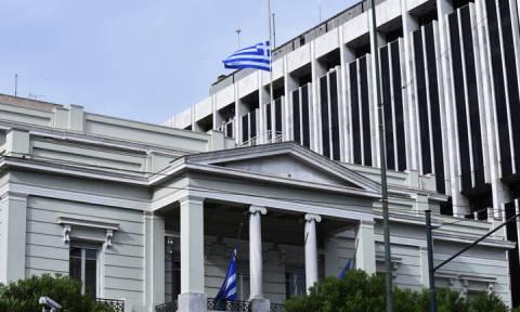 Οργιάζουν οι φήμες με μυστικά κονδύλια του ΥΠΕΞ σε ΜΜΕ της Αλβανίας και των Σκοπίων
