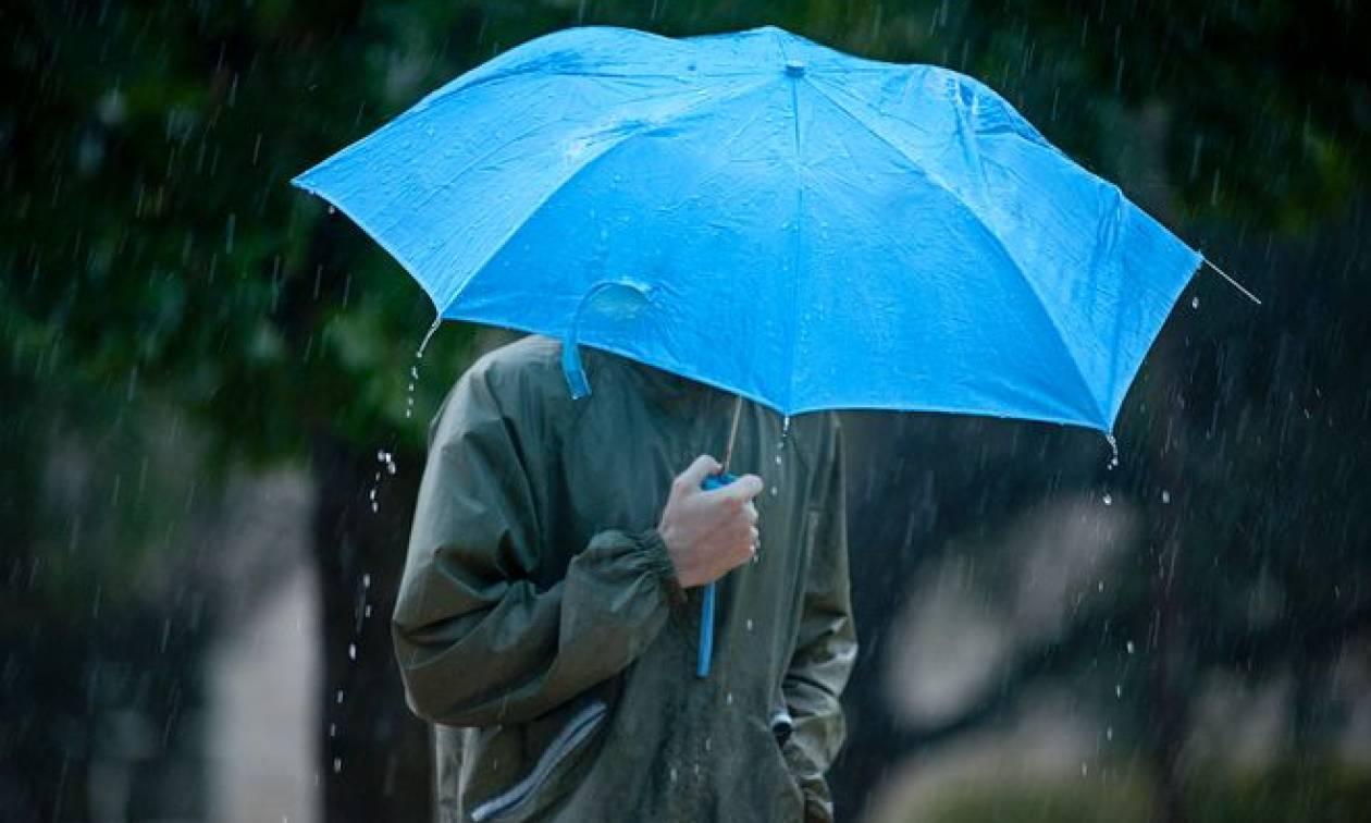 Καιρός: Άστατος o καιρός την Παρασκευή (19/10) - Σε ποιες περιοχές θα βρέξει
