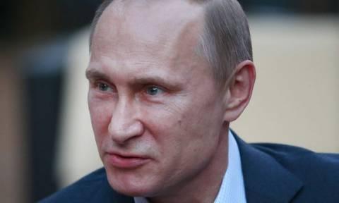 «Αγριεύει» ο Πούτιν: Εμείς θα πάμε στον Παράδεισο, εσείς δεν θα προλάβετε να μετανοήσετε!