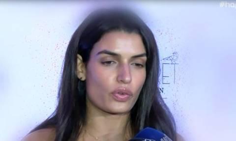 Μπουρλότο η Σωτηροπούλου: «Με τον Πετρετζίκη νομίζεις ότι τα έχω και με ρωτάς αν...»