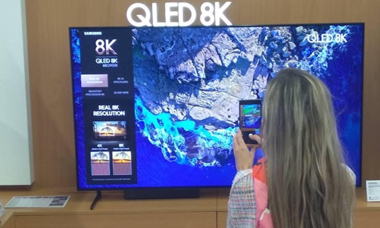 Ποιες καινοτομίες προσφέρει η «τηλεόραση του μέλλοντος»