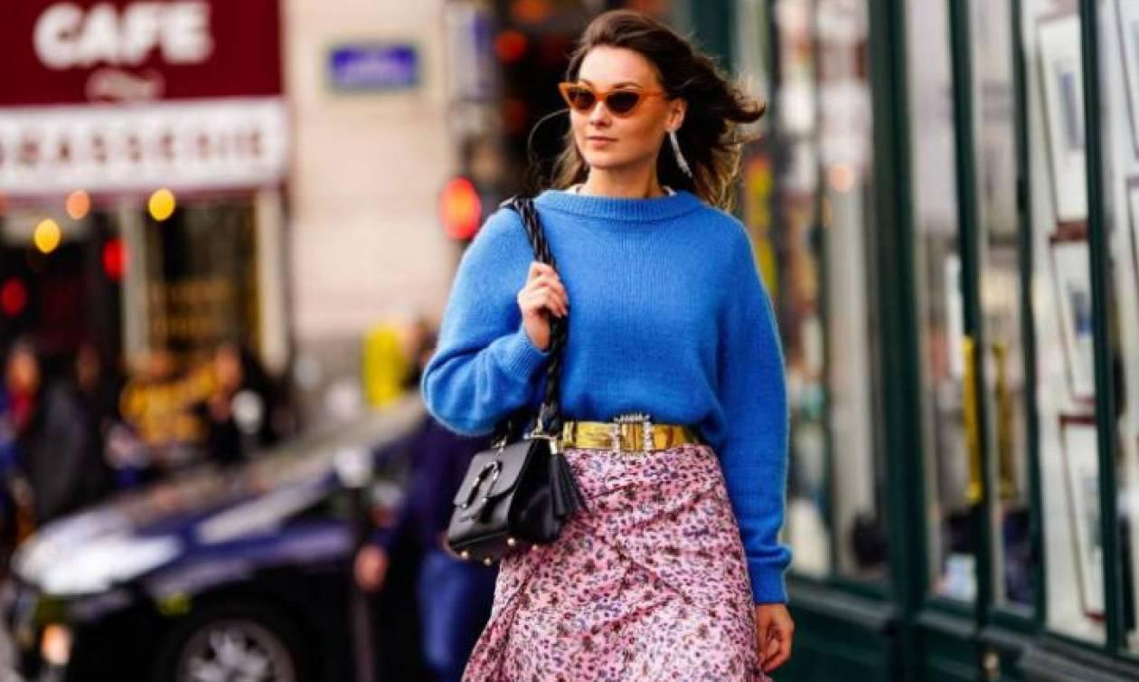 Οι πιο κομψοί συνδυασμοί που μπορείς να κάνεις με το cozy πουλόβερ σου
