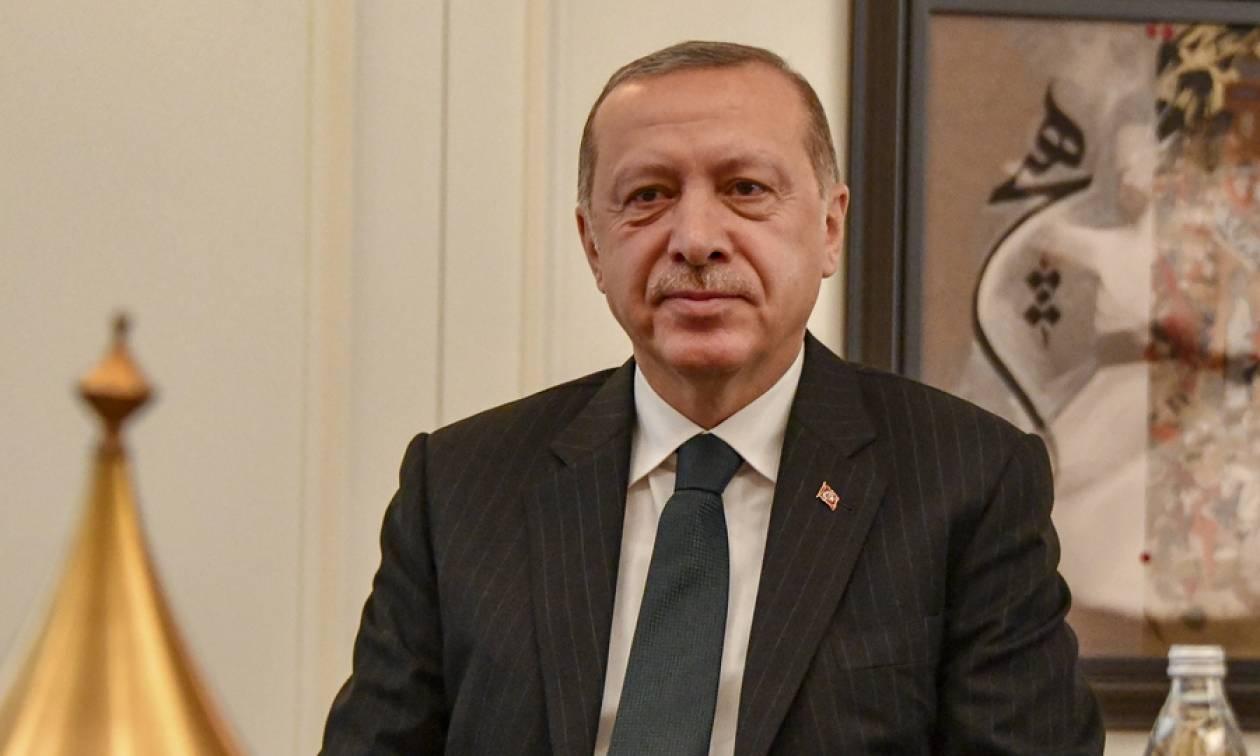 Τετραμερής για τη Συρία Ερντογάν, Πούτιν, Μέρκελ και Μακρόν στην Κωνσταντινούπολη