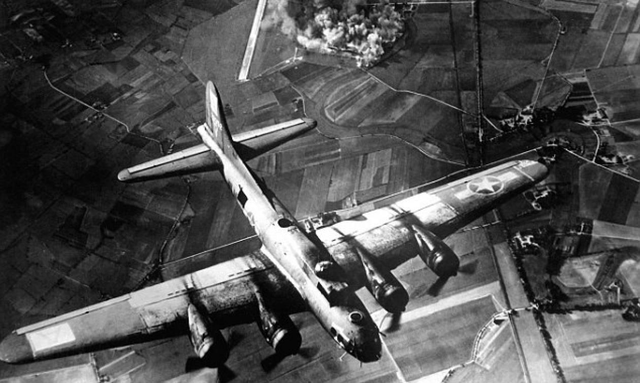 Ρεκόρ χαμηλής στάθμης του Ρήνου αποκαλύπτει ιστορικά ναυάγια και βόμβες του Β' Παγκοσμίου πολέμου