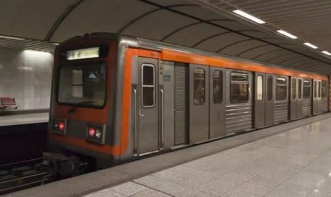 Αναστέλλεται η στάση εργασίας στο Μετρό - Κρίθηκε παράνομη και καταχρηστική