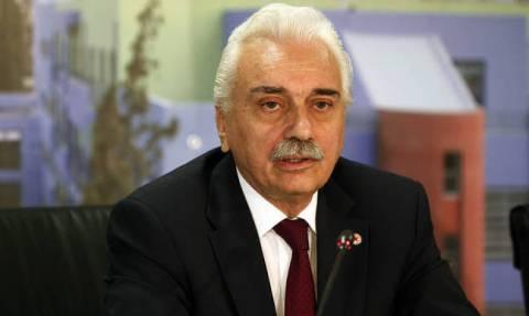 Ελληνικός Ερυθρός Σταυρός: Ο Α. Αυγερινός εξηγεί πώς φτάσαμε στο καθεστώς αναστολής