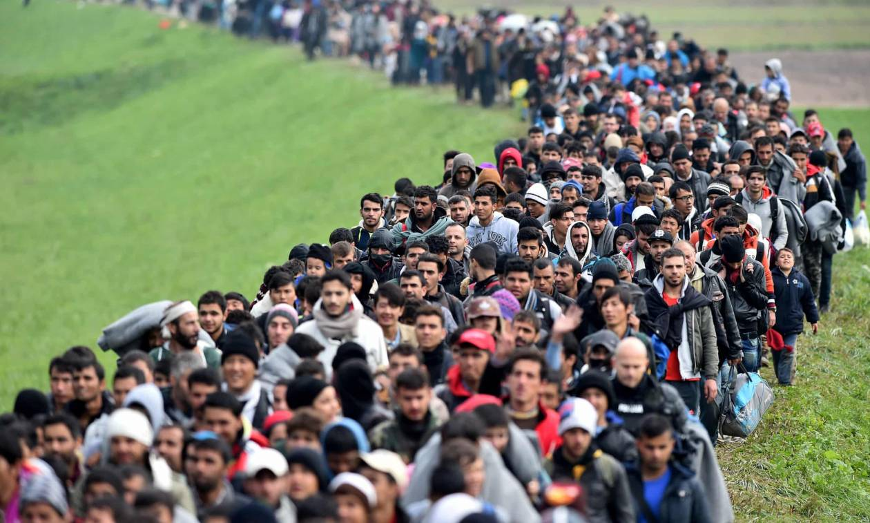 Άσυλο τέλος για πρόσφυγες από 14 χώρες – Δεκάδες χιλιάδες μετανάστες πρέπει να επαναπατρισθούν