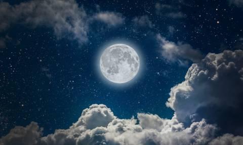 Δε θα πιστεύετε το λόγο για τον οποίο οι Κινέζοι θα θέσουν σε τροχιά έως το 2020 μία τεχνητή Σελήνη
