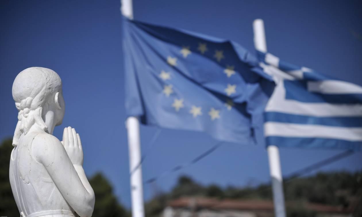 «Πράσινο φως» από την Κομισιόν για το προσχέδιο του ελληνικού Προϋπολογισμού