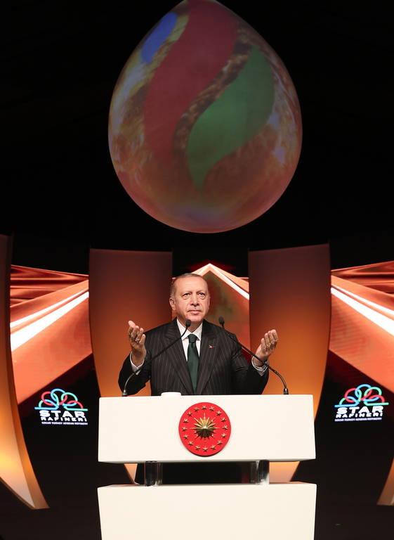 Προκαλεί πάλι ο Ερντογάν: Η Τουρκία θα απαντά στις προκλήσεις στο πεδίο των μαχών