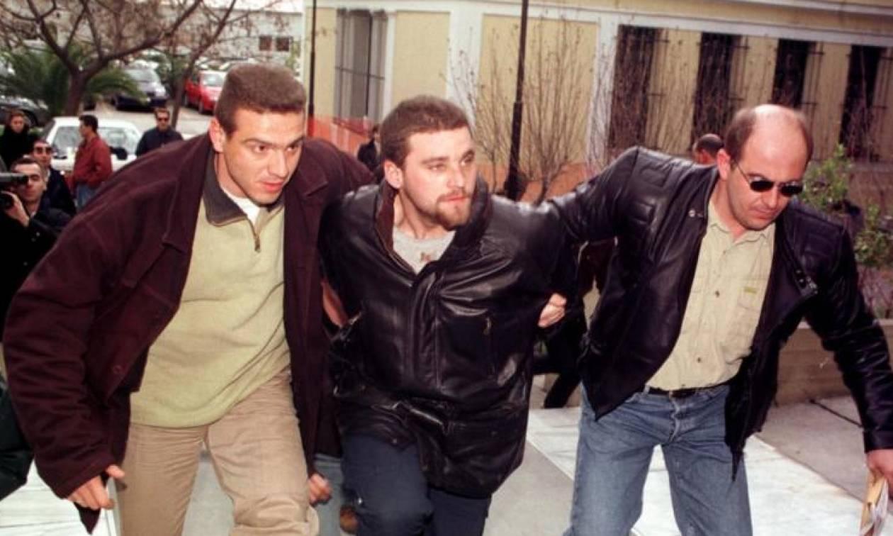 Κωνσταντίνος Πάσσαρης: Ο πιο σκληρός Έλληνας κακοποιός που ορκίζεται ότι έχει αλλάξει
