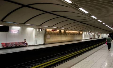 Νέα στάση εργασίας σήμερα (19/10) στο Μετρό - Σταματούν στις 23:00 τα δρομολόγια