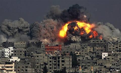 Κώδωνας κινδύνου από ΟΗΕ: Η Γάζα βρίσκεται μία σπίθα πριν την έκρηξη (Vids)