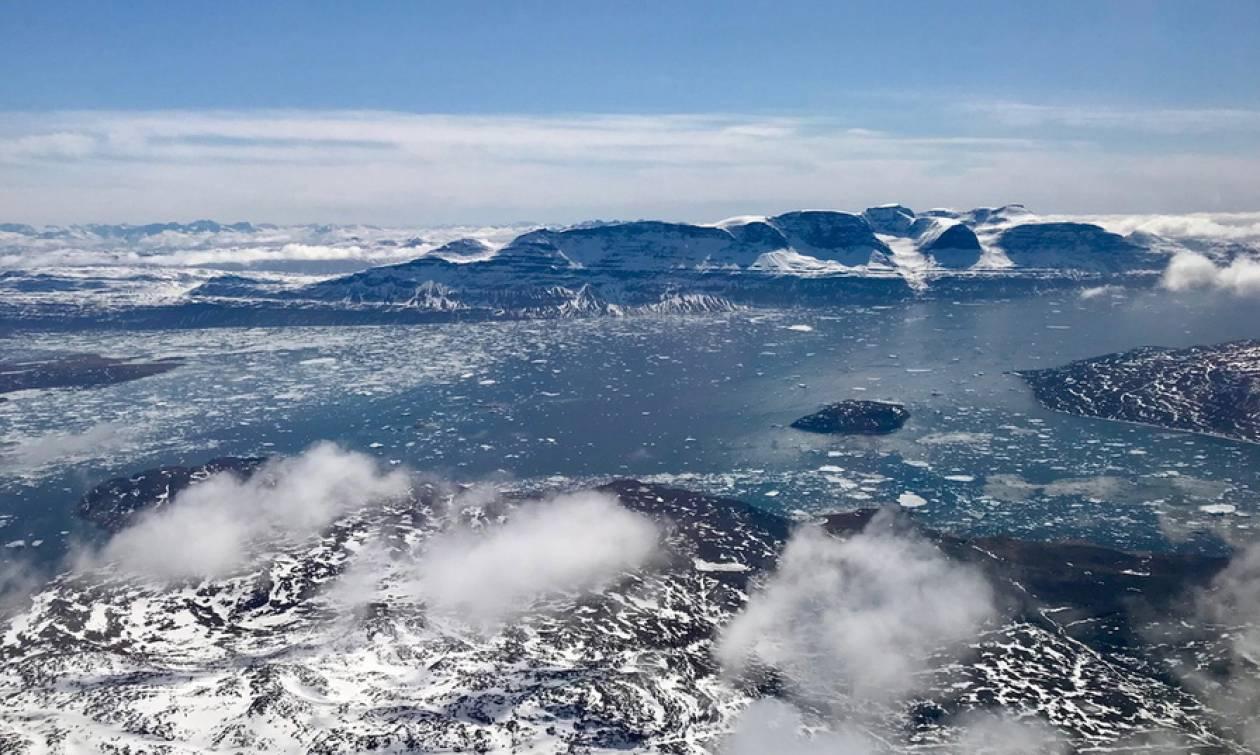 Δραματική προειδοποίηση: Κινδυνεύει ο πλανήτης - Απελευθερώνονται φονικά μικρόβια