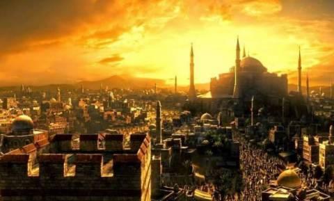 Ποια είναι η προφητεία που τρέμουν οι Τούρκοι;