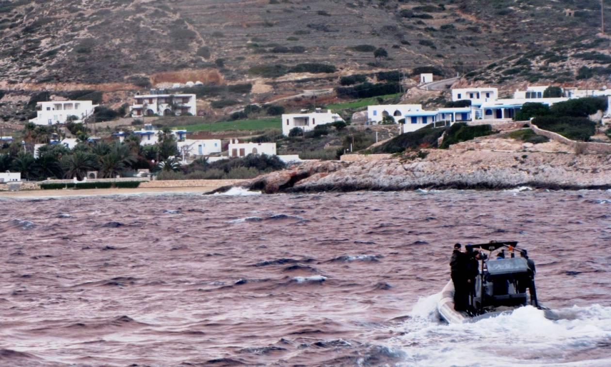 Τι σημαίνει η επέκταση των 12 ναυτικών μιλίων που ανακοίνωσε ο Κοτζιάς