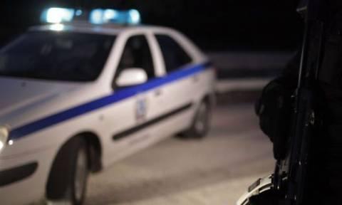 Επεισοδιακή ληστεία σε βενζινάδικο της Φθιώτιδας: Ο υπάλληλος πάλεψε με το ληστή