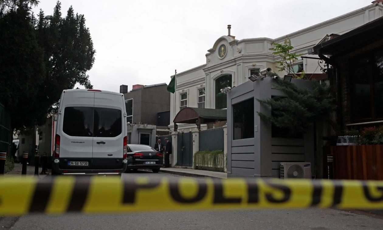 Υπόθεση Κασόγκι: Νέα εκδοχή «ασφυξίας» για τη δολοφονία του δημοσιογράφου