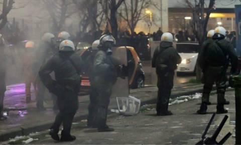 Θεσσαλονίκη: Απετράπη «ραντεβού θανάτου» μεταξύ οπαδών