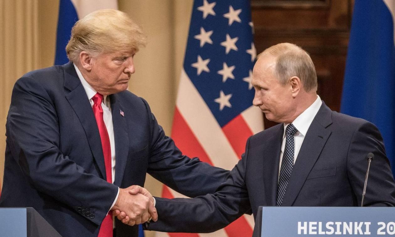 Ανεβαίνει επικίνδυνα το θερμόμετρο: Η Ρωσία απειλεί με στρατιωτικά αντίποινα τις ΗΠΑ για τα πυρηνικά